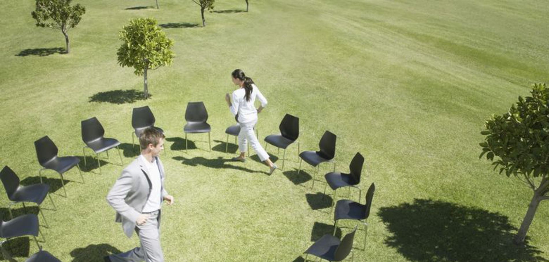 Chaise musicale pour un mariage de rires et de bonne for Chaise musicale