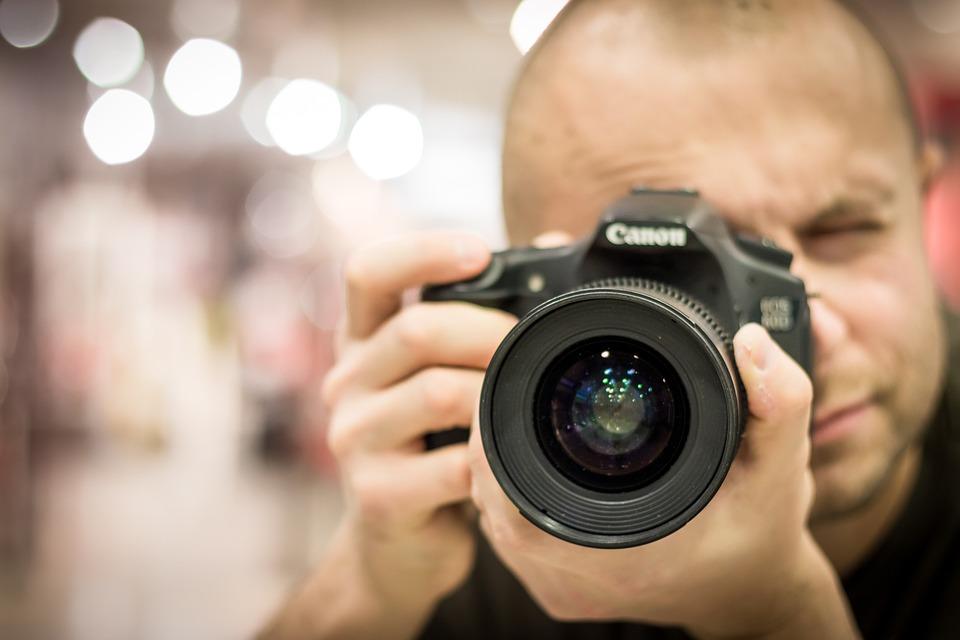 Pourquoi prendre un photographe professionnel pour votre Mariage