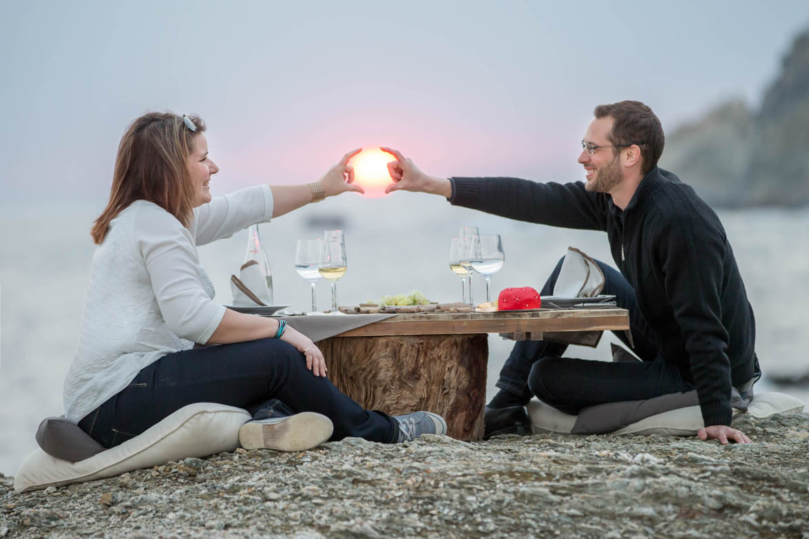 Séance d'engagement, une étape indispensable pour de jolies photos de mariage