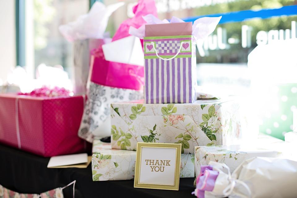 Cadeau de mariage personnalisé, comment trouver le meilleur des cadeaux?