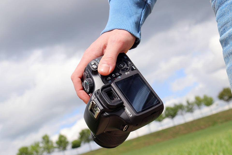 Comment reconnaitre un bon photographe de mariage?