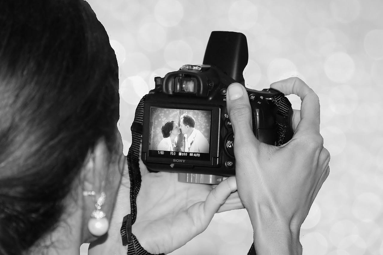 Comment choisir le photographe de votre mariage ?