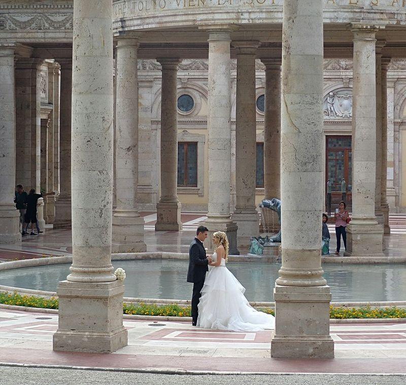 Mariage En Italie Quest Ce Quune Cérémonie Traditionnelle
