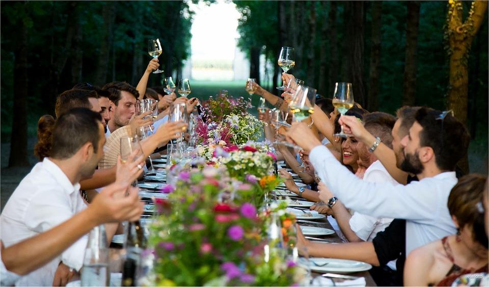 Où organiser sa soirée de mariage à Paris ?
