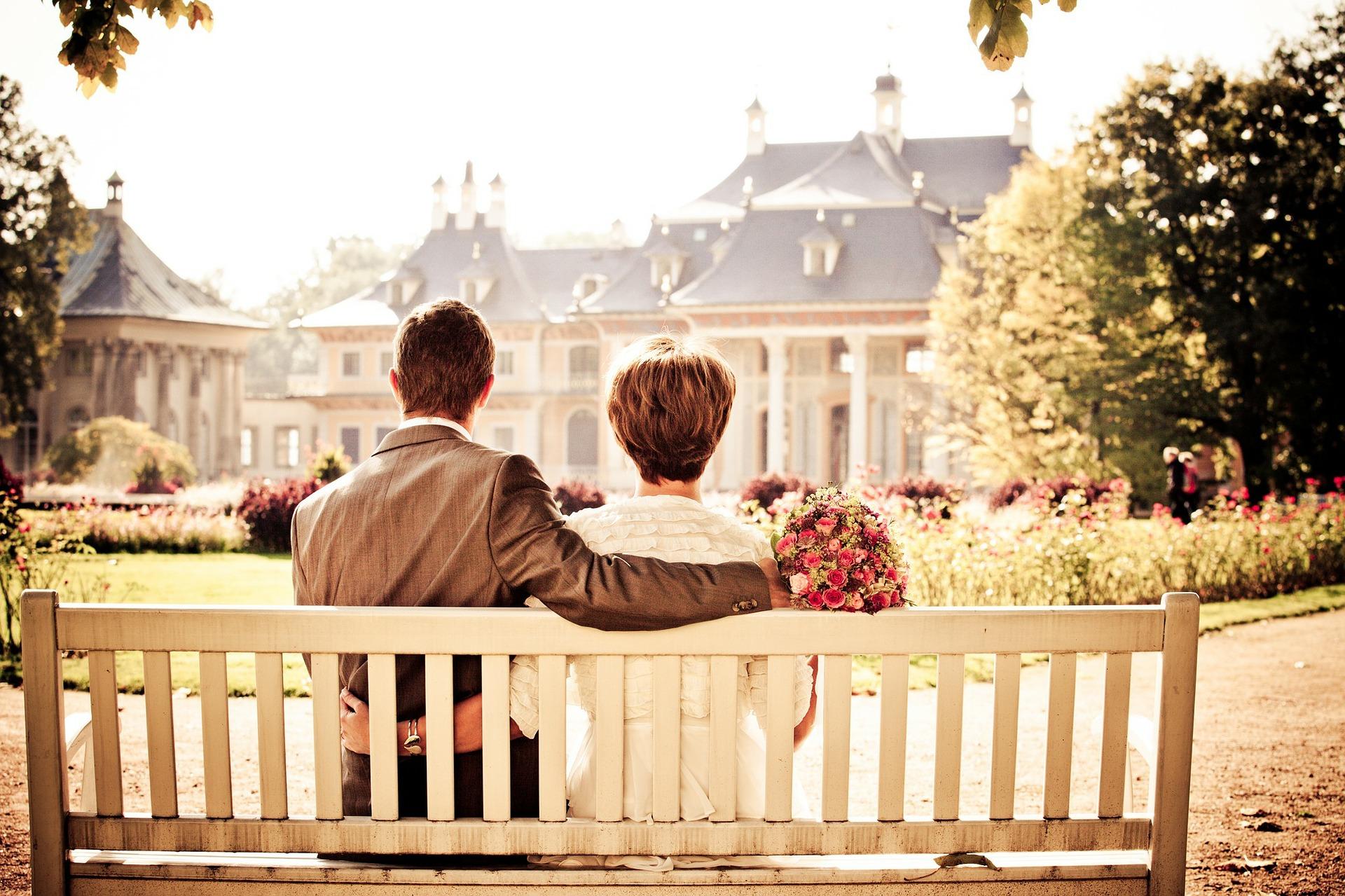 Où donner votre réception de mariage ?