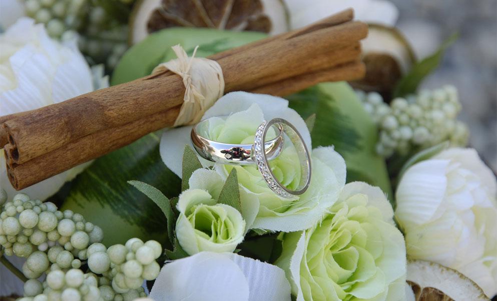 Quel bouquet de fleurs offrir pour un mariage?