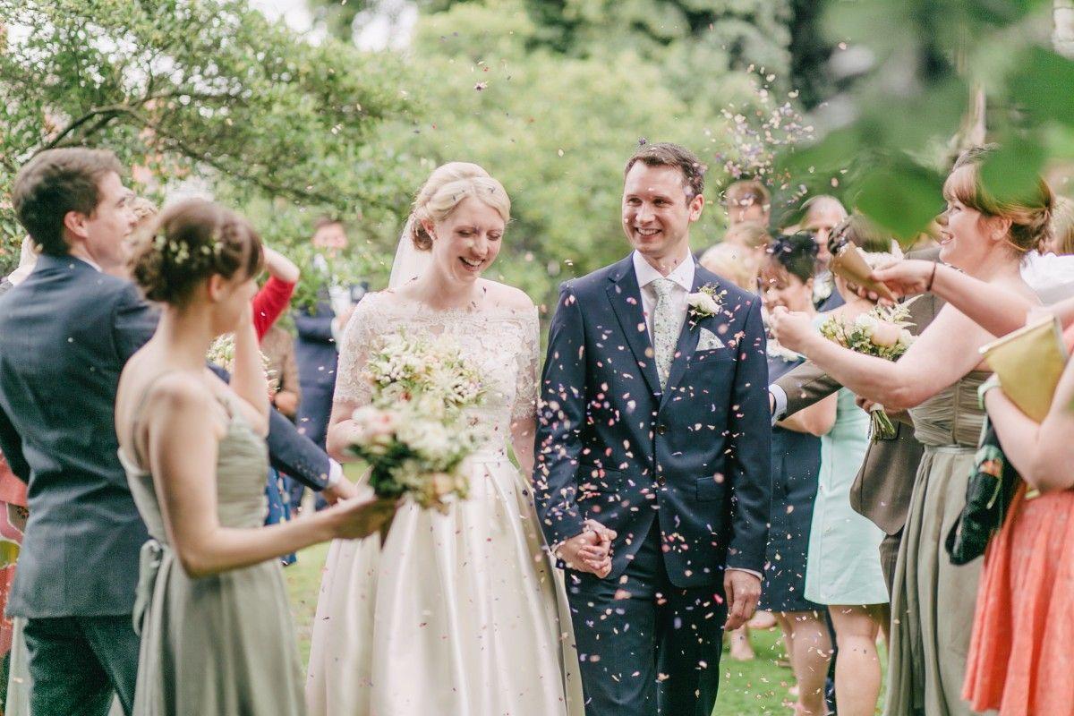 Comment se déroule une cérémonie de mariage en Italie ?