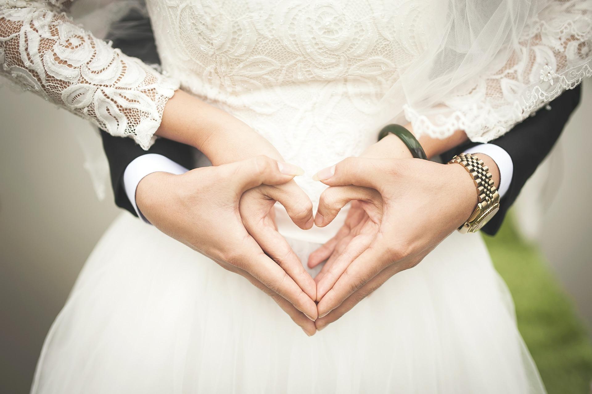Cadeaux de mariage : 5 idées originales !