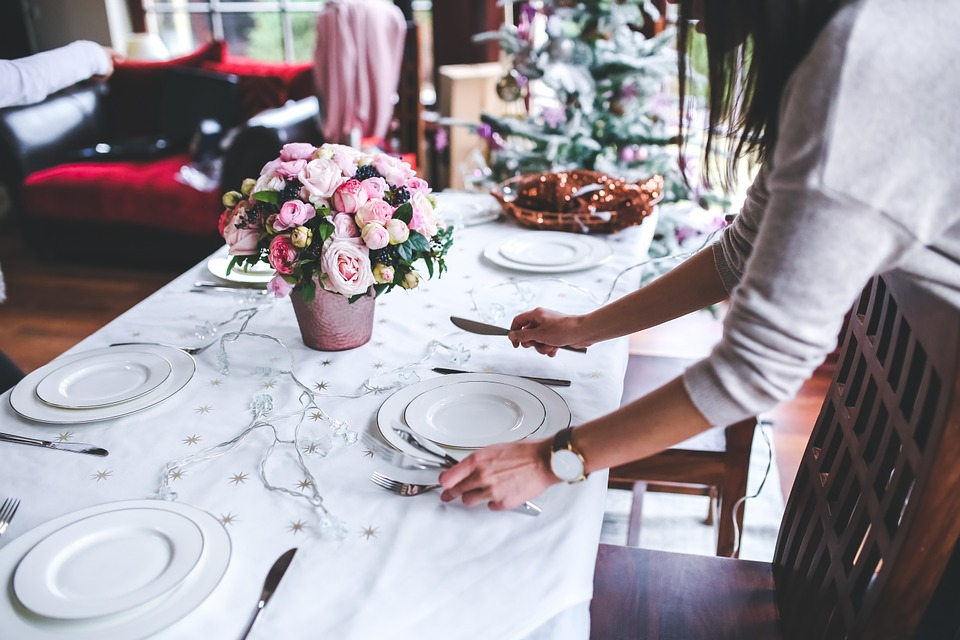 Choisir Couzon pour une décoration de mariage réussie