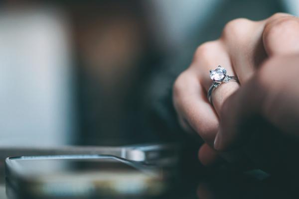 Comment choisir sa bague diamant?